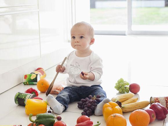 妈妈疑问:宝宝断奶,饮食要注意什么?