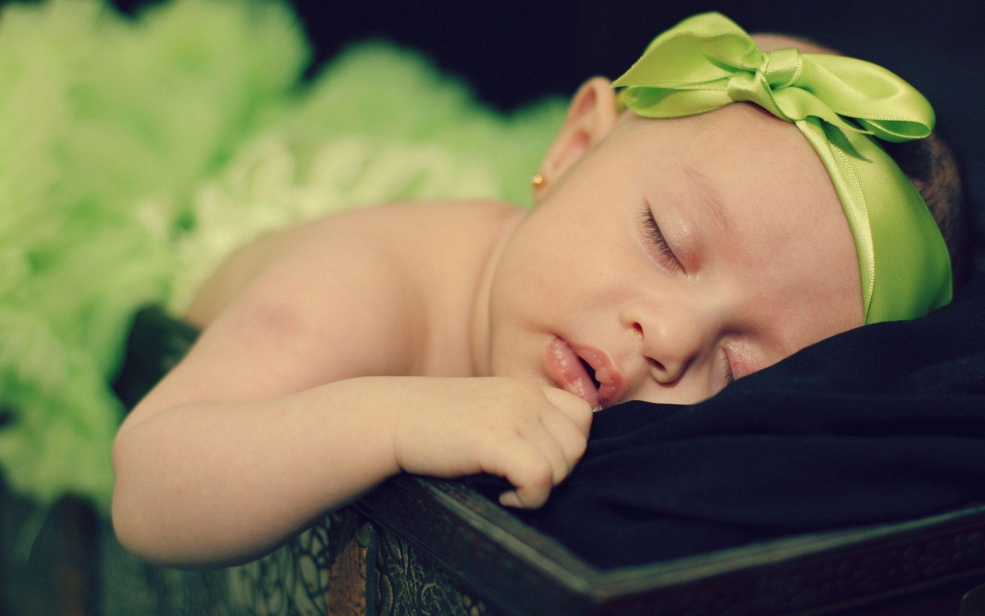 2个月宝宝的睡眠特征